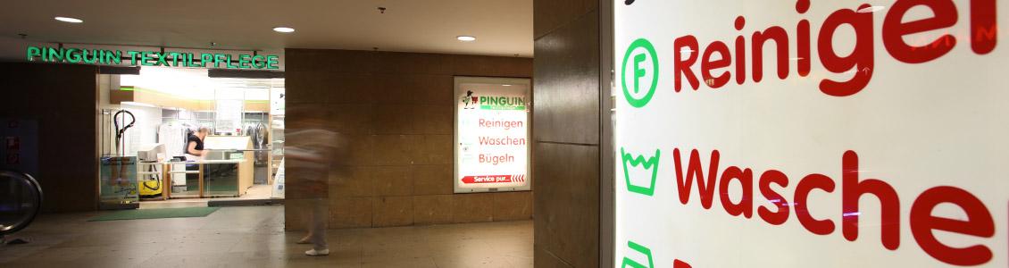 Außenansicht Filiale S-Bhf. Alexanderplatz (2)