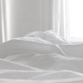 Tipps zur Bettenreinigung