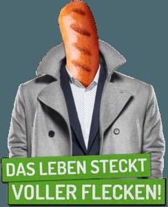 Reinigung jacke berlin